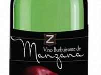 Vino de Manzana Z